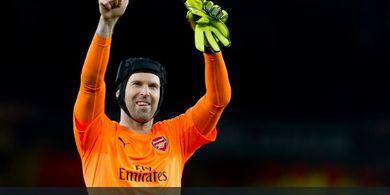 Petr Cech Comeback ke Liga Inggris, Begini Respons Legenda Chelsea