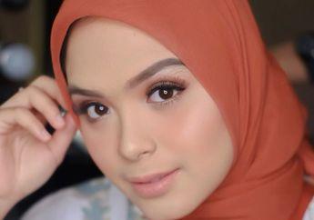Tiru Makeup Kondangan untuk Hijabers yang Simpel dan Natural Ala Vebby Palwinta Ini!