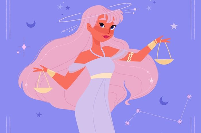 Ramalan Zodiak Hari Ini Rabu 25 Desember 2019: Libra ...