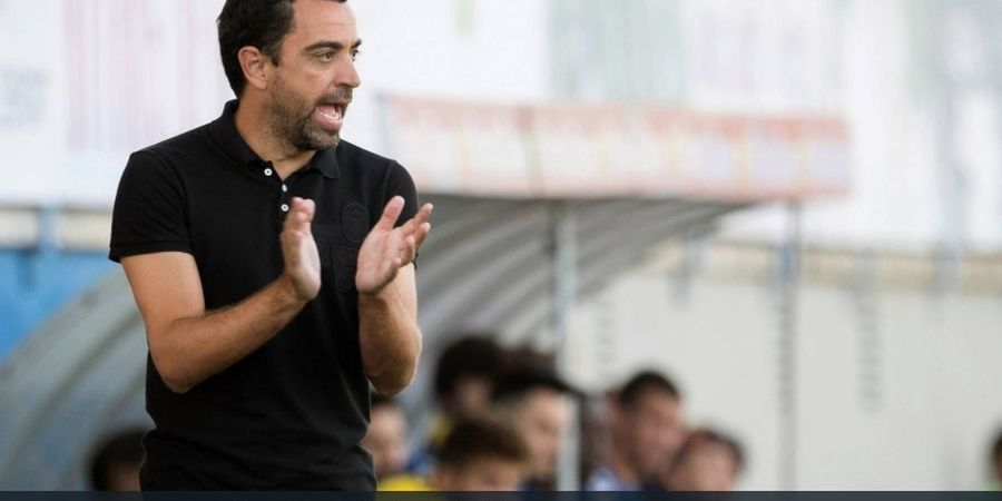 Cegah Lionel Messi Hengkang, Barcelona Bisa Datangkan Xavi Sebagai Pelatih Baru