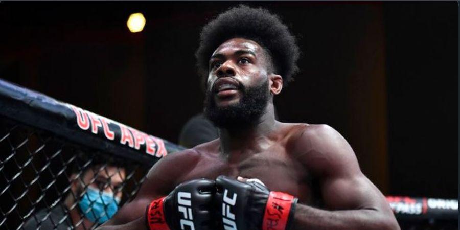 UFC 259 - Demi Habisi Rekan Khabib, Jagoan Ini Bakal Kerasukan Khabib