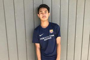 Pesan Tebaru Kapten Klub Italia asal Indonesia  Usai 'Diklaim' Malaysia
