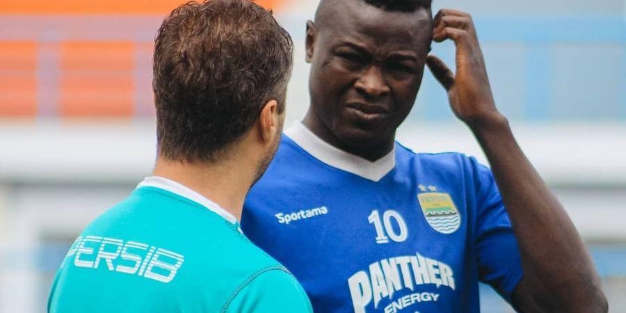 Pilihan Ezechiel N Douassel Soal Juara Liga Champions 2019