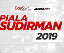 Link Live Streaming Final Piala Sudirman 2019 - Peluang Emas Jepang Runtuhkan Dominasi China!