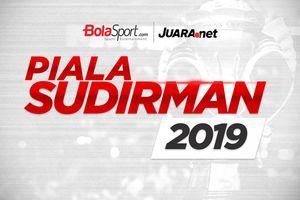 Link Live Streaming Piala Sudirman 2019 Babak Perempat Final, Indonesia Vs Taiwan! Hari Ini Pukul 10.00 WIB