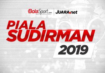 Piala Sudirman 2019 - Minions Sempat Bawa Unggul Indonesia Sebelum Diimbangi Taiwan!