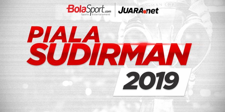 Piala Sudirman 2019 - Goh Soon Huat Siap Jadi Kapten Tim Malaysia