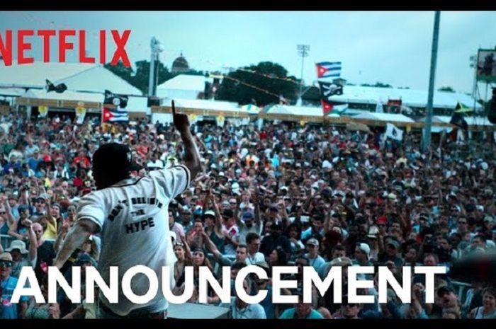 5 Film Netflix Tentang Musik yang Asik Buat Ditonton