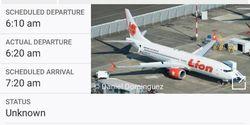 Aplikasi Ini Bisa Cek Keselamatan Penerbangan dari Kesayangan Kamu