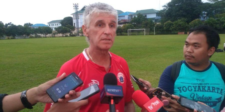 Jelang Liga 1 2019, Ivan Kolev: Persija Tidak Datangkan Pemain Naturalisasi
