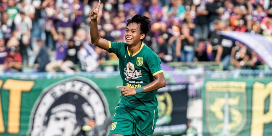Final Piala Gubernur Jatim 2020, Jebolan Timnas U-16 Indonesia  Ingin Persebaya Juara