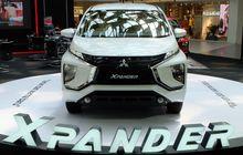 Mitsubishi Xpander 'Bertahan' Dari All New Livina Lewat Beragam Hadiah