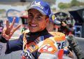 Marc Marquez Absen Lagi, Honda Hanya Berharap Pada Keberuntungan