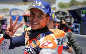Waspadai Kebangkitan Marc Marquez di MotoGP, Yamaha Siap Bertarung Sengit