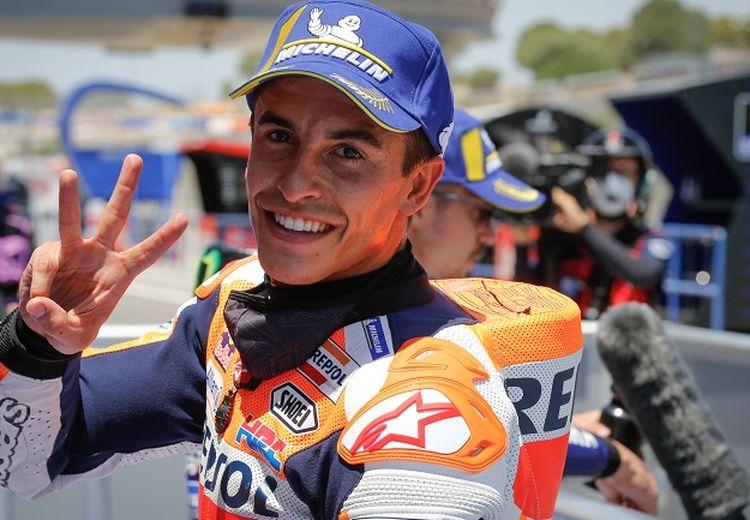 MotoGP Austria 2020 - Lupakan Marc Marquez, Ini Saingan Baru Yamaha!