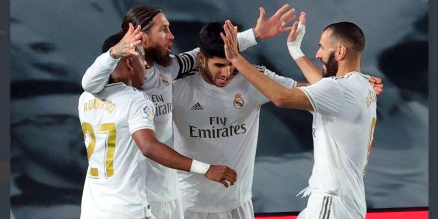 Butuh 1 Kemenangan Lagi Menuju Gelar Liga Spanyol, Sergio Ramos: Kami tidak Boleh Santai!