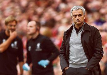 Masih Nganggur, Jose Mourinho Mengaku Sudah Menolak 3 Tawaran Kerja