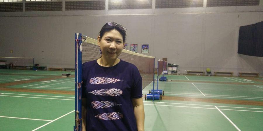 Indonesia Open 2019 - Susy Harapkan Wakil Merah Putih Tampil Maksimal