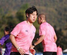 Shin Tae-yong: Fisik Timnas U-19 Indonesia Lebih Baik dari Tim Senior