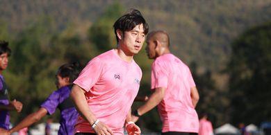 Gaji Shin Tae-yong di Timnas Indonesia Bakal Disunat Gara-gara Virus Corona