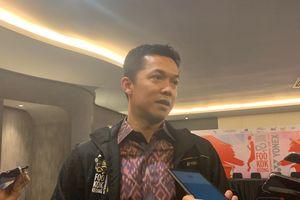 Wejangan Legenda Bulu Tangkis Indonesia untuk Anthony Ginting dan Jonatan Christie