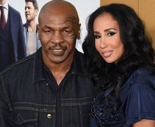 Kisah Cinta Mike Tyson dan Istri Ketiganya, Meski Dilarang Don King Mereka Tetap Jatuh Cinta Berkali-kali