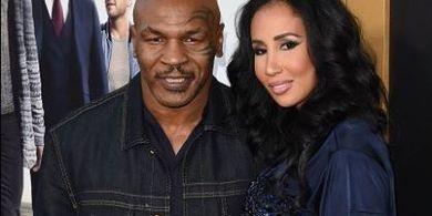 Pesan Mike Tyson ke Para Lelaki: Hidupmu Ambyar jika Tidak Takut Istri