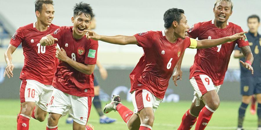 'Lupa' pada Kekuatan Timnas Indonesia, Media Thailand Sebut Vietnam Cocok Jadi Lawan Thailand di Final Piala AFF 2020
