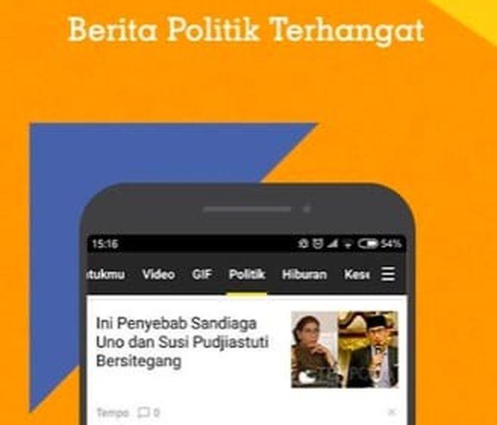 Aplikasi BaBe