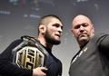Penilaian Presiden UFC Usai Lihat Teknik Kuncian Khabib Nurmagomedov