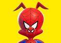 Ada Klip Khusus Spider-Ham di Spider-Man: Into the Spider-Verse!