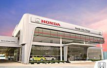 Honda Resmikan Dilernya yang Ke-146 di Tangerang