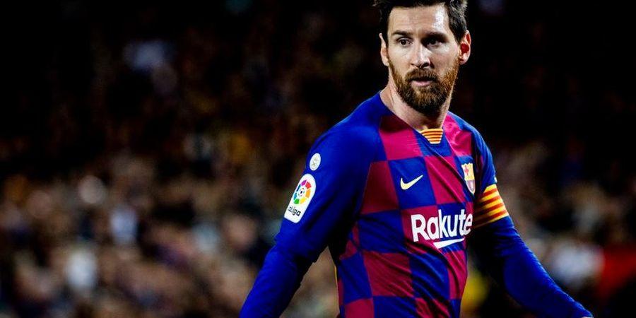 Karena Masalah Bakat, Lionel Messi Bisa Saja Dihabisi Saat Masih Kecil