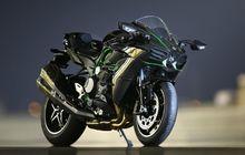 Selain Ninja H2, Kawasaki Juga Akan Sematkan Supercharge ke Ninja 650?