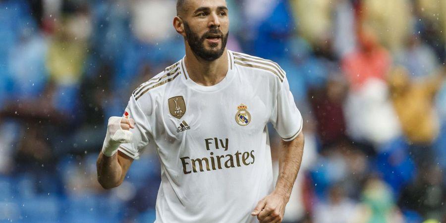 Preview La Liga - Real Madrid Bertandang ke Pemuncak Liga Spanyol