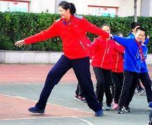 Bocah 11 Tahun Asal China Ini Bisa Kalahkan Tinggi LeBron James, Kok Bisa?