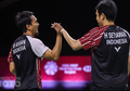 All England 2021 - Media Inggris Juluki The Daddies  Sebagai Big Guns Indonesia