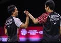 BWF World Tour Finals - Lawan Idola, Duo Taiwan Ingin Beri Selamat untuk Ahsan