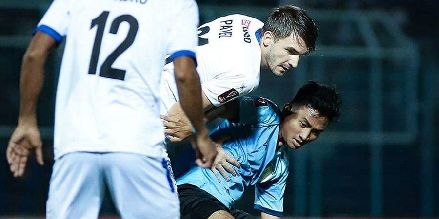 Klasemen Grup E Piala Presiden 2019 - Posisi Arema FC Disalip Barito Putera