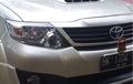Toyota Fortuner Menolak Tua, Tahun 2007 Wajah VNT TRD 2015
