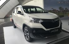 Daihatsu Xenia VIN 2018 Cuci Gudang, Diskon Gede-Gedean