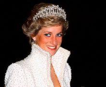 Indah dan Asri, Ini Taman Putih untuk Putri Diana di Kensington Palace