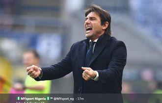 Bologna Vs Inter Milan - Antonio Conte Selangkah Menuju yang Terhebat Setelah Roberto Mancini