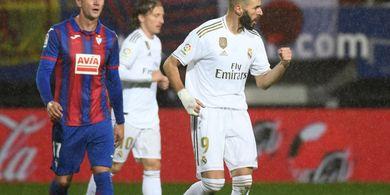 Daftar Negara yang Paling Banyak Bikin Gol di Liga Spanyol Sejauh Ini