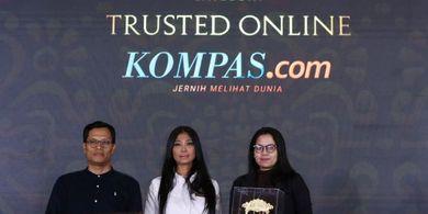 HUT ke-24 Kompas.com, Senantiasa #JernihUntukMelangkah