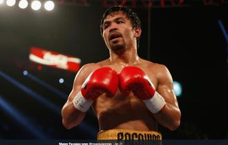 KO Brutal Petinju Ini Buktikan Dirinya Layak Habisi Manny Pacquiao