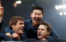 Tottenham Hotspur dan Kerja-kerja Fantastis Daniel Levy