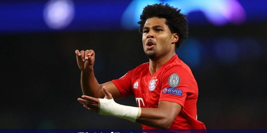 Hasil Lengkap Liga Champions - Titisan CR7 Impresif, Bayern Muenchen Banjir Gol