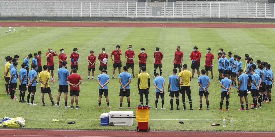 Piala Asia U-19 2020 Indonesia Ditunda, Ini yang Akan Dilakukan Timnas U-19 Indonesia