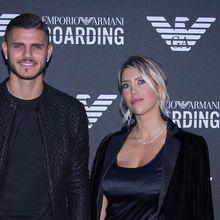 Hubungan Rumah Tangga Mauro Icardi dan Wanda Nara Dikabarkan Sudah di Ujung Tanduk